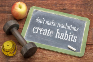 Tiny Habits are the Key to Change