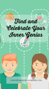 Find and Celebrate Your Inner Genius