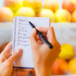 Stick to Your Shopping List to Save Money